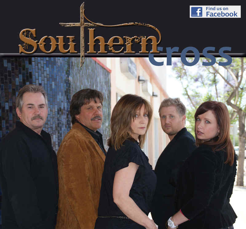 Southern Rock Band Country Rock Praise Chorus and Worship Music.  Enter to hear mp3s, view YouTube videos, and find out concert dates.