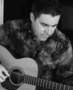 Steven Swinford Music Productions - acoustic guitar contemporary Christian music Country Rock